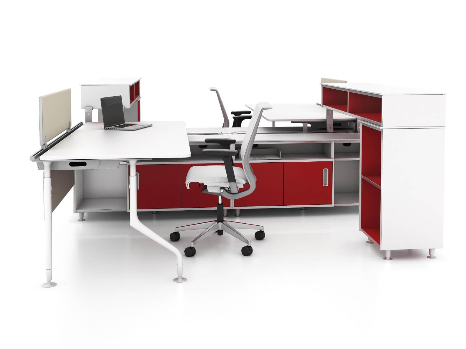 Bürostühle, Arbeitsstühle und Besucherstühle - Officemöbel ...